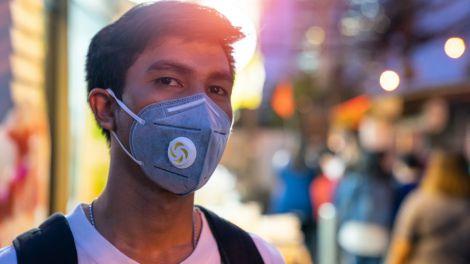 На улицу в маске: как защититься от вирусов?