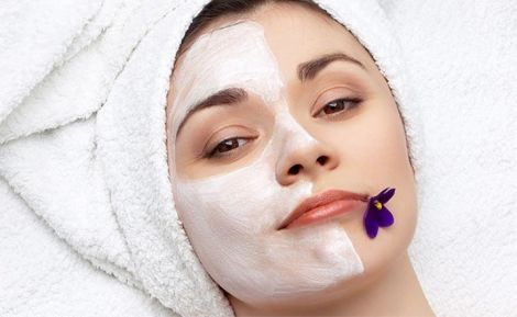Приготування содової маски для обличчя