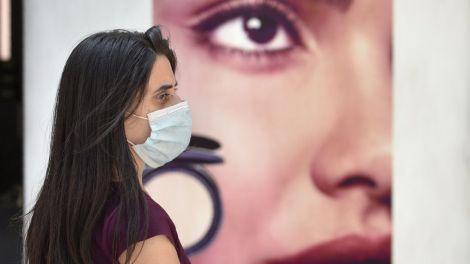 Найефективніші маски для захисту від вірусів
