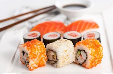Експерти радять їсти не більше 2 стейків з червоної риби на тиждень