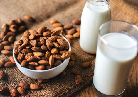 Протипоказання для вживання рослинного молока