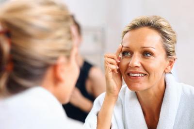 Догляд за шкірою після 50