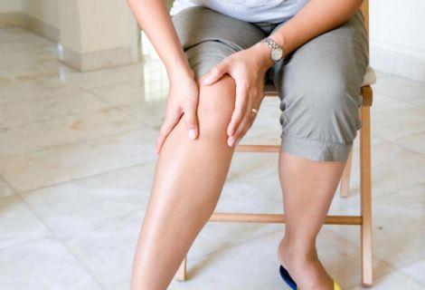 Слабкість в ногах
