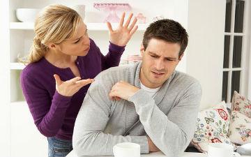 Які чоловічі недоліки дратують жінок?