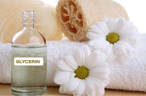 Гліцерин для волосся: маска з гліцерину