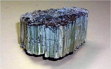 свинець широко використовується у промисловості