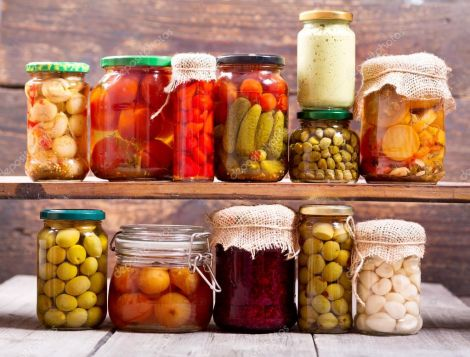 Чому консервовані продукти шкідливі для здоров'я?