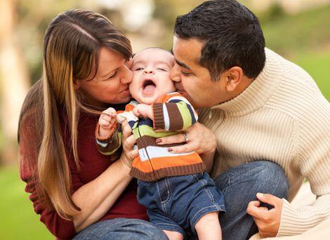 Двомовне виховання дітей позитивно впливає на розвиток