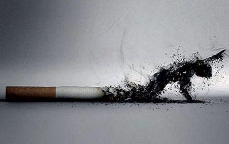 Куріння викликає облисіння у чоловіків