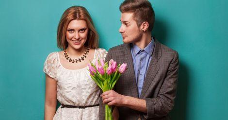 Про що брешуть закохані пари?