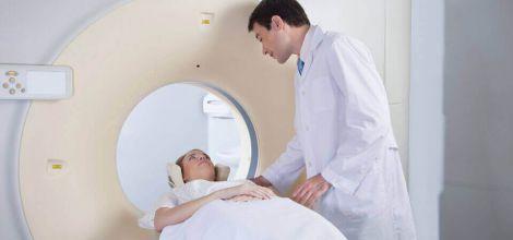 Пухлини головного мозку