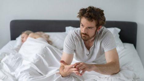Проблеми нестачі сну