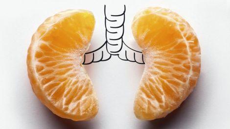 Нормалізуємо роботу легень