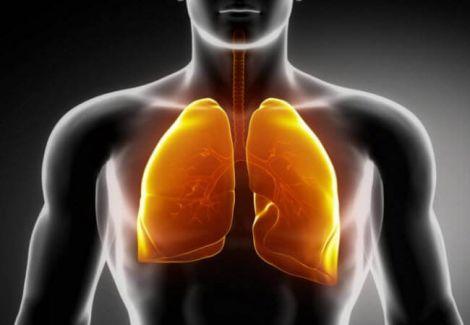 Як захистити легені взимку?