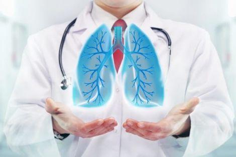 Відновлення легенів