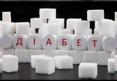 Перші ознаки цукрового діабету