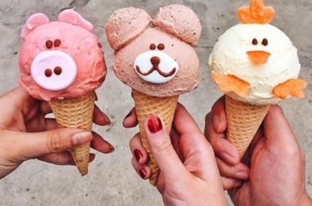 Уляна Супрун розповіла про правила вибору морозива