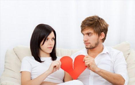 Врятувати шлюб можливо!