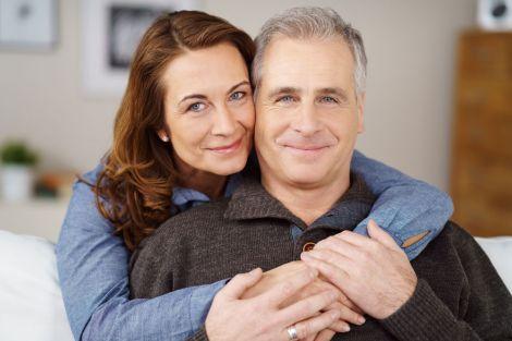Одружені люди хворіють рідше