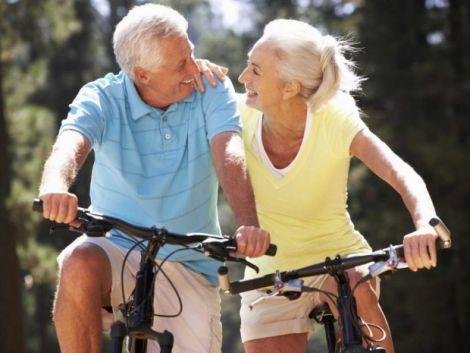 На тривалість життя впливає шлюб
