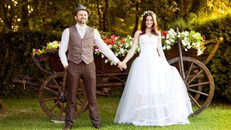 Ідеальний вік для шлюбу