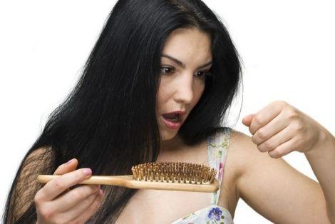 Домашня маска від випадіння волосся