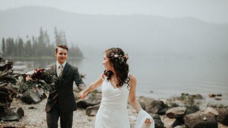 Весілля у перуці