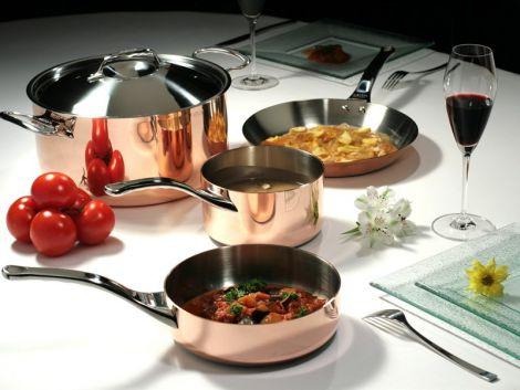 Безопасная посуда - залог вашего здоровья