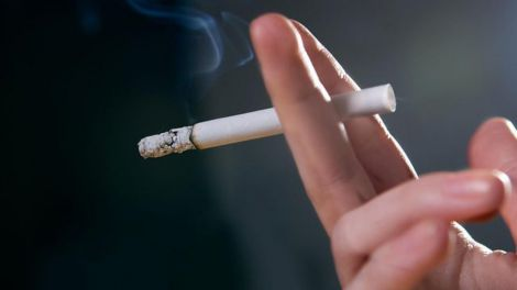 Позбуваємось тютюнової залежності