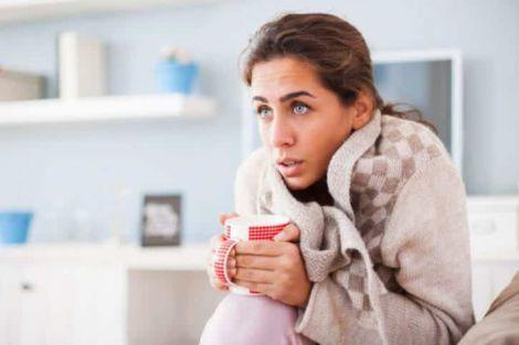 Чому постійно морозить і як від цього врятуватися