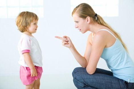 Не руйнуйте своїх дітей