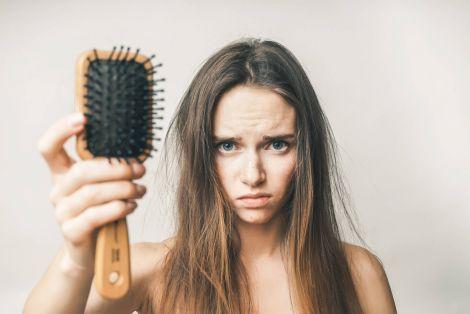 Міфи про випадіння волосся