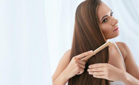 Кухонні продукти для волосся