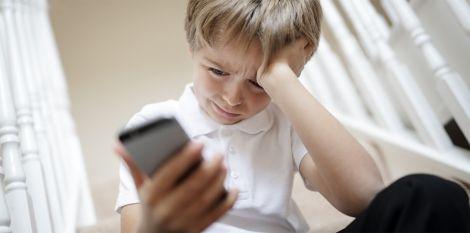 Як визначити, чи страждає дитина від булінгу?