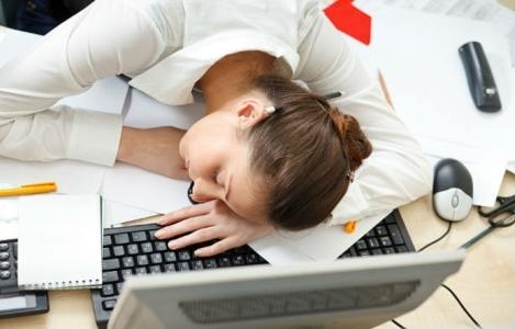 Як менше втомлюватися на роботі: ТОП 6 порад