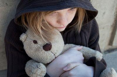 Розлади психіки у дитини