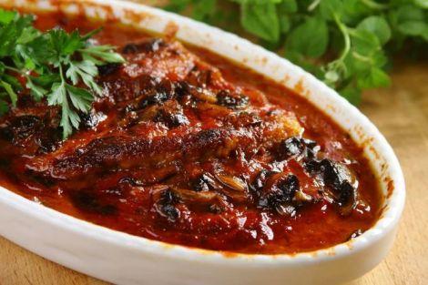 Гострі страви шкідливі для шлунка