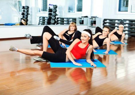 Діабет: правила занять у спортзалі