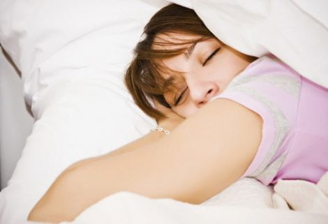 Міфи про сон
