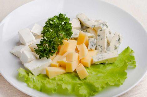 Сир знижує ризик інсульту