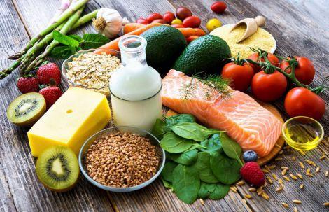 Які продукти потрібні вашій печінці?