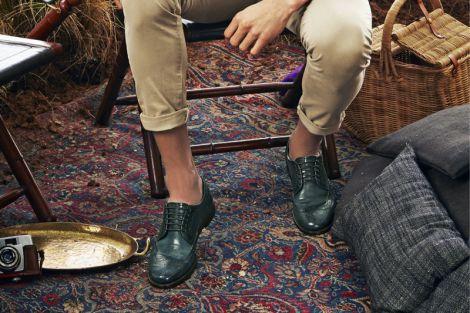 Выбор типа обуви зависит от предстоящего мероприятия