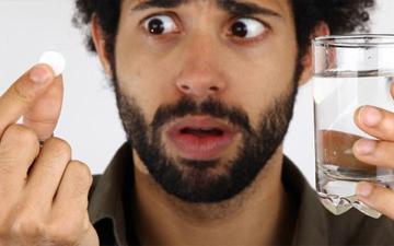 протизаплідні таблетки для чоловіків не менше ефективні, ніж вазектомія