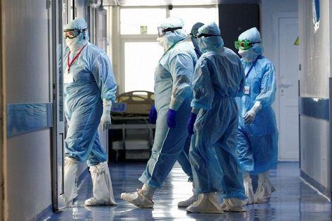 ВООЗ заявила про зниження смертності від COVID-19