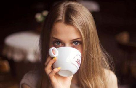 Корисний не лише чорний чай а й ромашковий