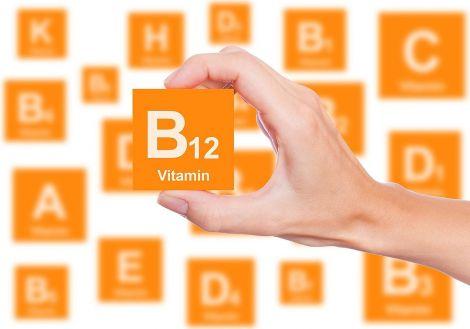 Вітамін B12 підтримує хороший настрій