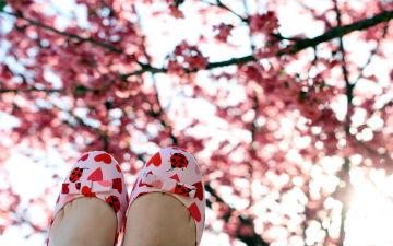 Головне - не байдикувати і насолоджуватися свіжим весняним повітрям