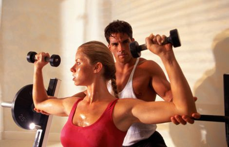 Як тренуватися, щоб швидко схуднути?