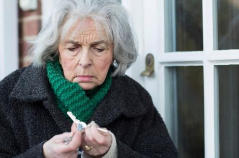 Ліки, які захистять від старечого слабоумства