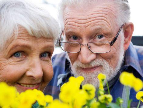 Як попередити старече слабоумство?